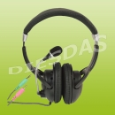 Heitech Multimedia Stereo Headset