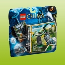 Lego Legends of Chima 70109 Schlingpflanze
