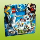 Lego Legends of Chima 70114 Himmelsduell